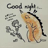 晚安宝贝(英乐故事)