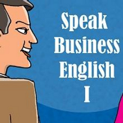 商务英语口语