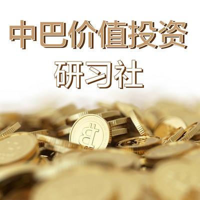 中巴价值投资研习社
