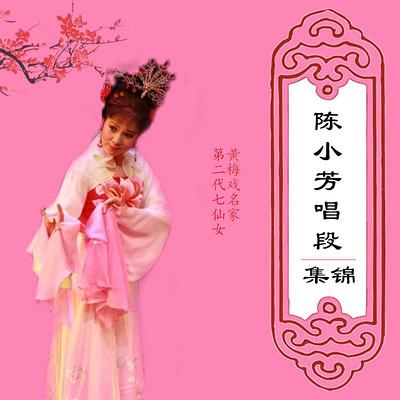 【黄梅戏】陈小芳唱段集锦