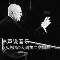 林声说音乐--西贝柳斯D大调第二交响曲