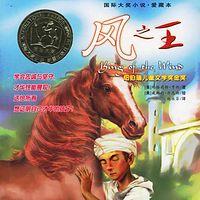 国际大奖小说—风之王