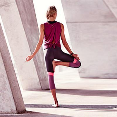每日瑜伽-瑜伽塑形