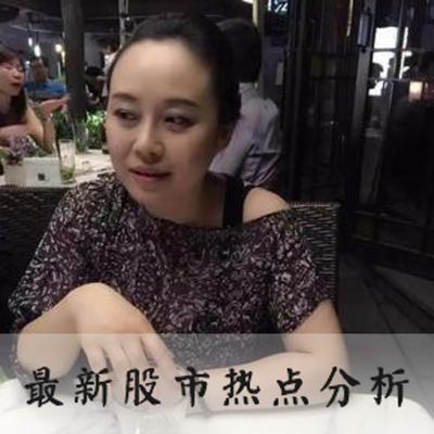 李萤老师的最新股市热点分析