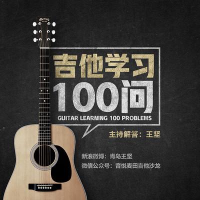 王坚《吉他学习100问》