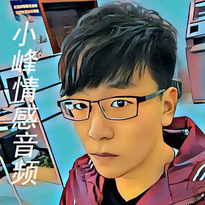 小峰音频,收录情感专辑