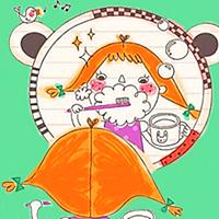 语言启蒙:宝宝学说三字儿歌