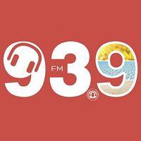 盘山电台939
