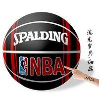 流光岁月-细品NBA