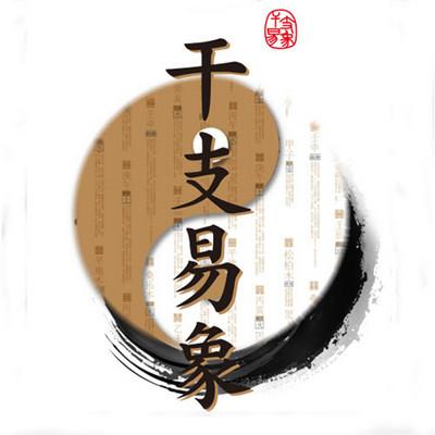 周易_贺云飞干支易象(一)