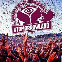 2017 Tomorrowland