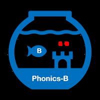 Phonics-B