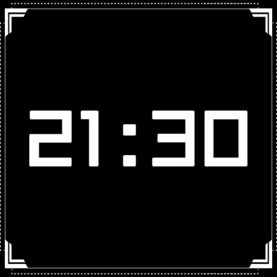 《21:30》