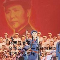 林声说音乐--金色音乐厅--长征组歌红军不怕远征难