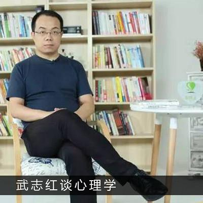 武志红谈心理学