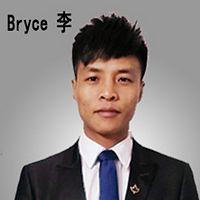 Bryce 李