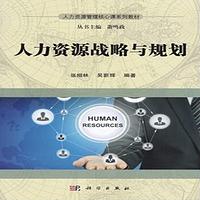 自考 人力资源战略与规划 05969