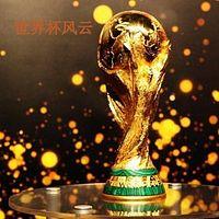 世界杯风云(完结)
