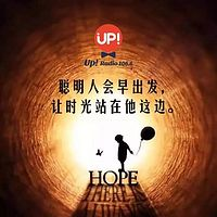 UP创业邦