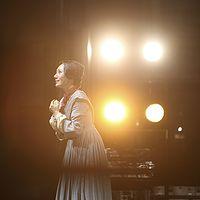 国家大剧院-舞台上的诗与远方