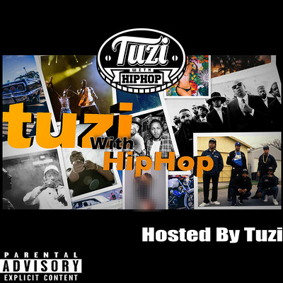 Tuzi With HipHop