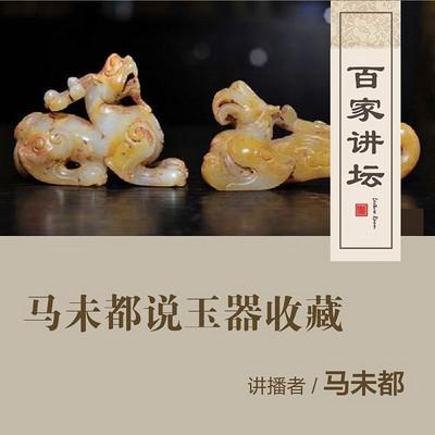百家讲坛   马未都说玉器收藏【全集】