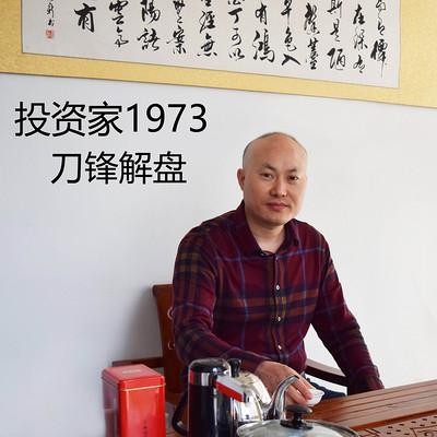 投资家1973刀锋解盘