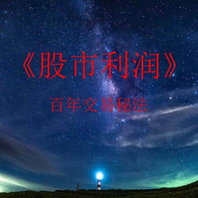 《股市利润》世界股市第一奇书唯一中文讲解