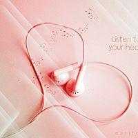 聆听心的声音,感受爱的温暖。