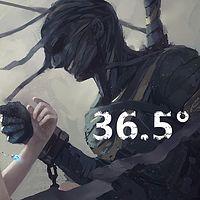 36.5°