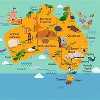澳洲的神奇动物