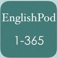 Engalishpod 英语听力与口语学习神器 带讲义