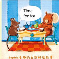 Sophia老师的自然拼读故事