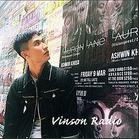 Vinson Radio