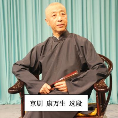 京剧 康万生 选段