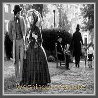 Washing Square(华盛顿广场)