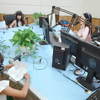 《天隽之星》FM网络广播电台