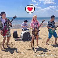 时光街乐队:Summer Sunshine