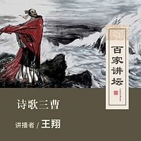 百家讲坛 诗歌三曹【全集】