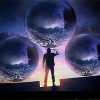 宇宙微力之趣读《三体》