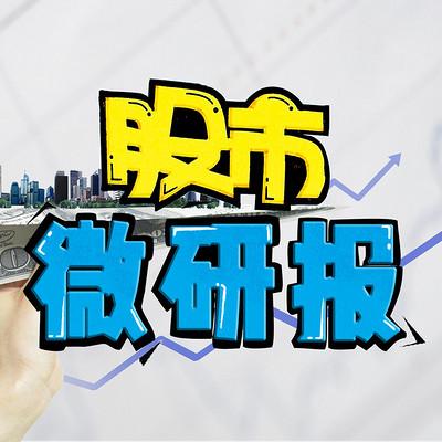 股市微研报
