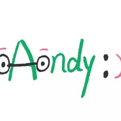 Andy游戏说