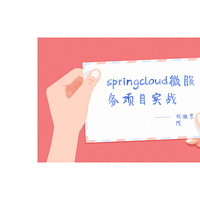 Spring Cloud项目实战-Java架构师-优效学院