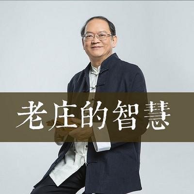 傅佩荣的国学课-老庄的智慧25讲
