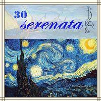 古典音乐-小夜曲