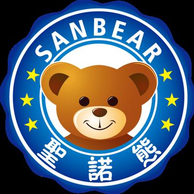 圣诺熊/必慧龙
