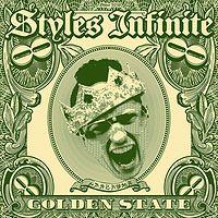 Styles Infinite:Golden State