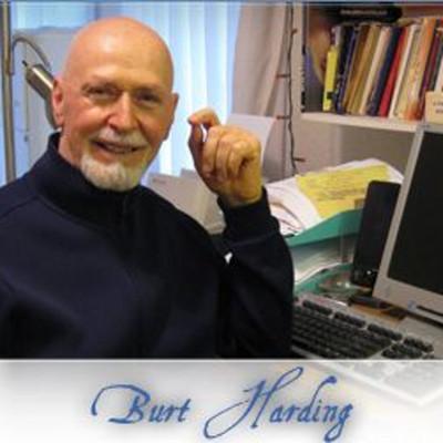 Burt Harding 翻译版