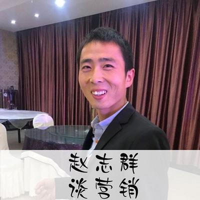 赵志群谈营销