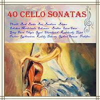 古典音乐-大提琴奏鸣曲